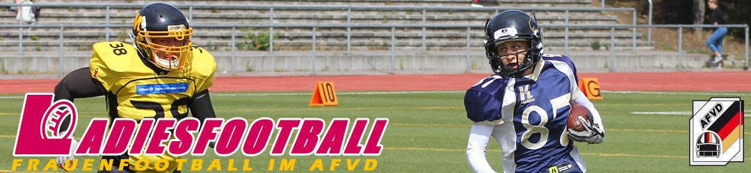 Ladiesfootball