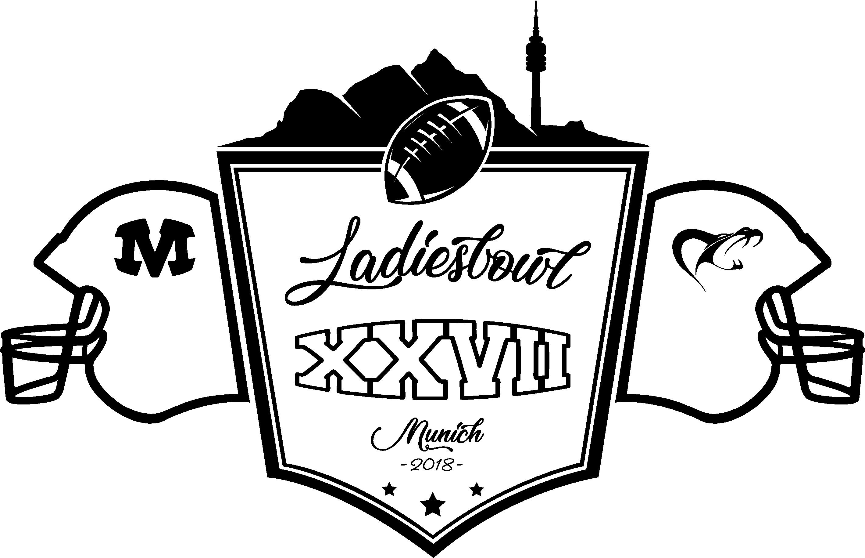Ladiesbowl 2018 Logo