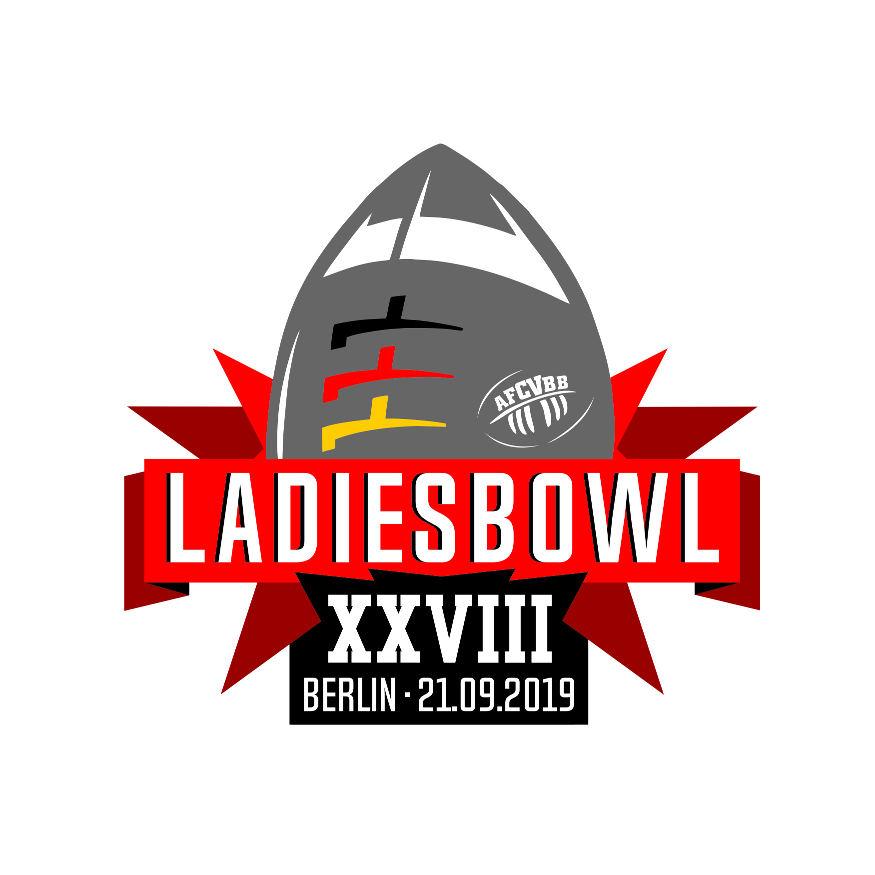 Logo Ladiesbowl