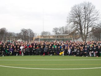 Gruppenbild-Ladies-Pre-Season-Camp-2020
