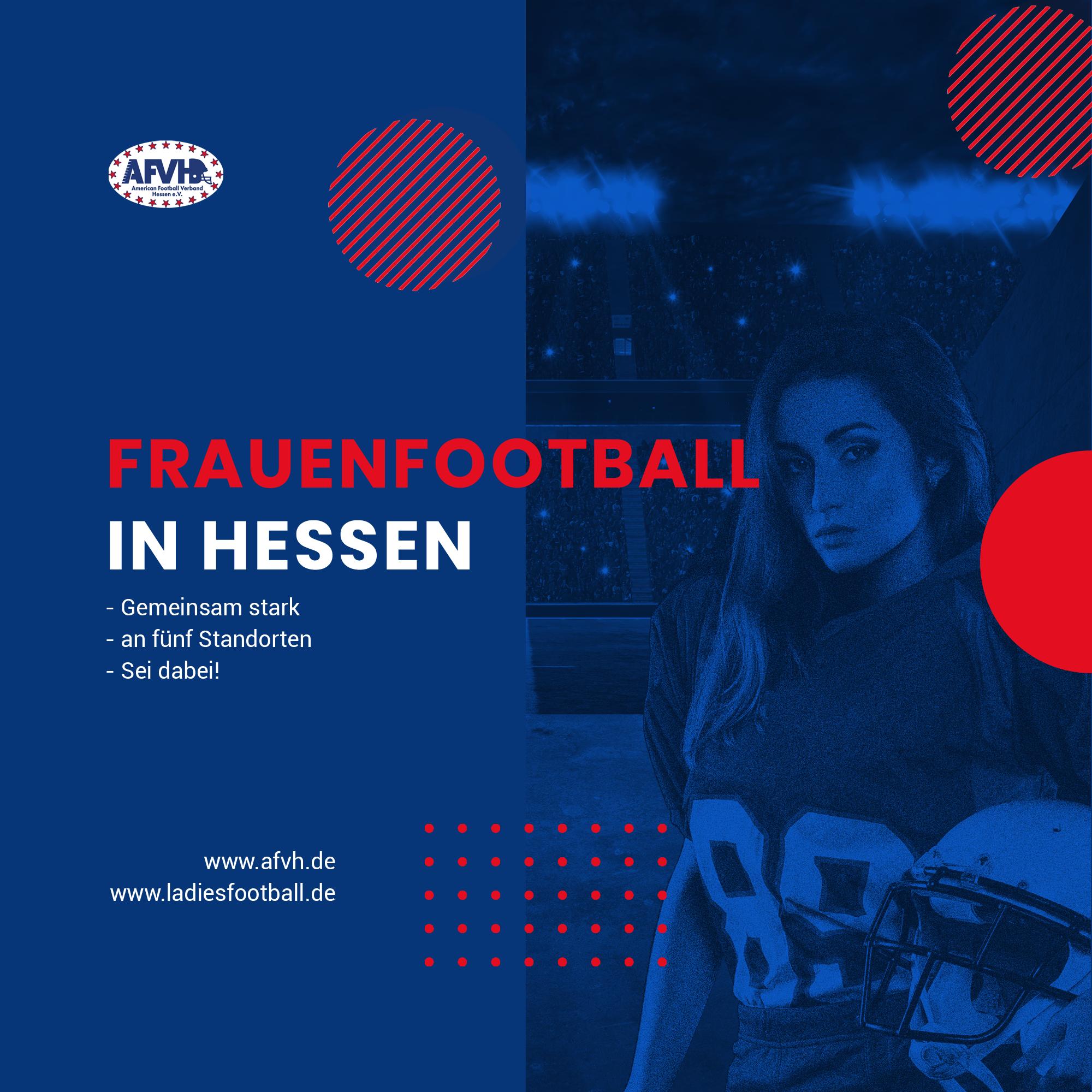 AFVH Frauenfootball